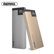 REMAX 10000mAh Powerbank dual USB Portable Charger External Battery Universal Backup power For iPhone 7 7Plus Samsung Power Bank