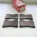 Front (Disc Brake) Pad Kit 04465-0W110 For LEXUS LS460/LS460L 2006 2007 2008 -2012 ,For LEXUS LS600H/LS600HL 2009 2010 2011 2012