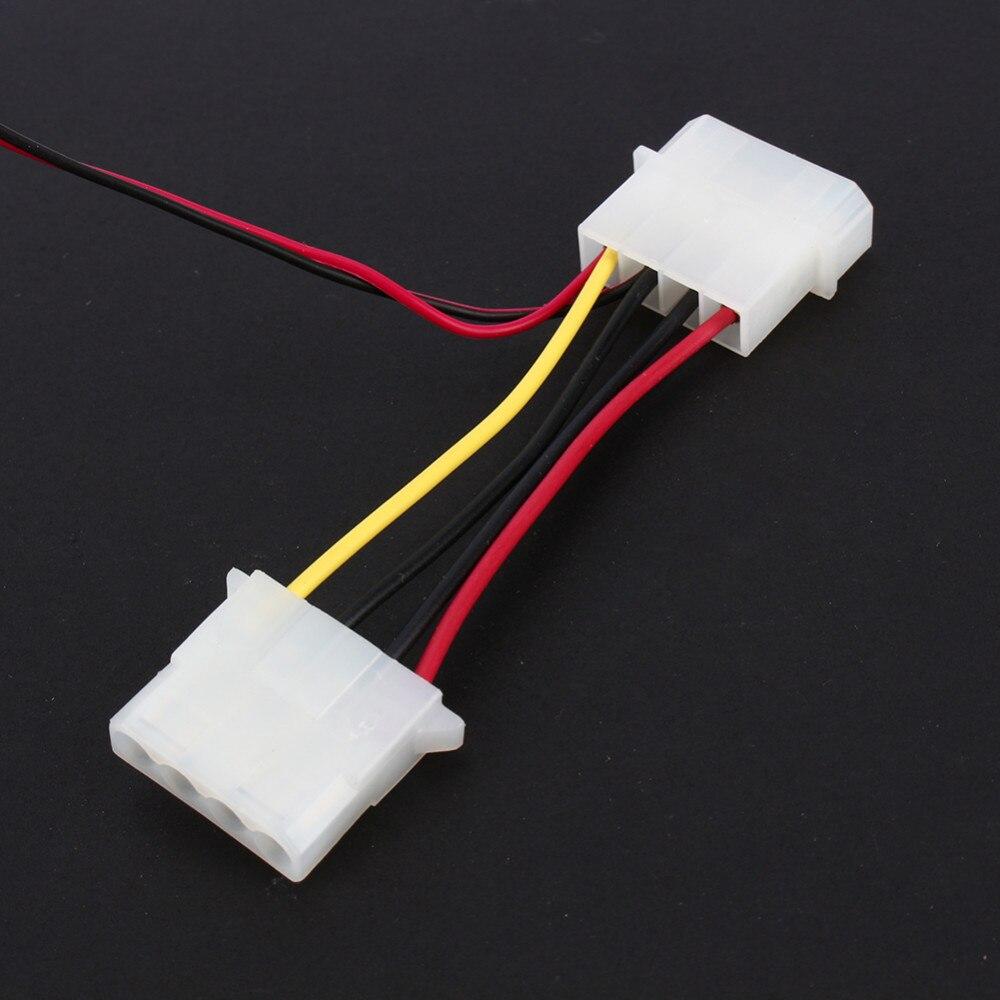 Color Wire Diagram 4 Pin Pc Reinvent Your Wiring Co Cb Mic Online Schematics Rh Delvato Generator Plug