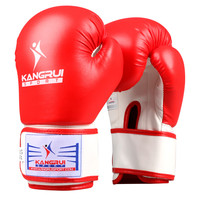KB318 Microfiber Leather 10 12 14 Oz Pink Adult Male Fighting Gloves Muay Thai Boxe Gloves
