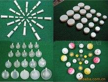 10 unids/lote caja de sonajero envío gratis bola cascabeles sonido al estrujar para DIY fabricante de juguetes, decoración de festivales
