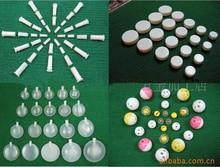 Boîte à hochet, cloches et boule à presser, pour fabricant de jouets, bricolage, décoration pour Festival, 10 pièces/lot, livraison gratuite