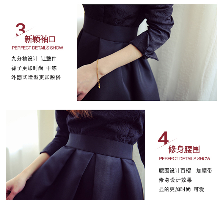 6ff8e4697e03a clothes girls teenager ball gown princess style dresses fashion girls big  13 14 15 16 years old black red autumn winter -in Dresses from Mother &  Kids on ...