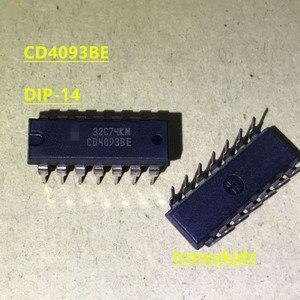CD4093B Купить Цена