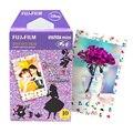 Geniune alice papel fotográfico fuji fujifilm instax mini 8 película instantánea para 8 50 s 7 s 90 25 cámara de 10 hojas