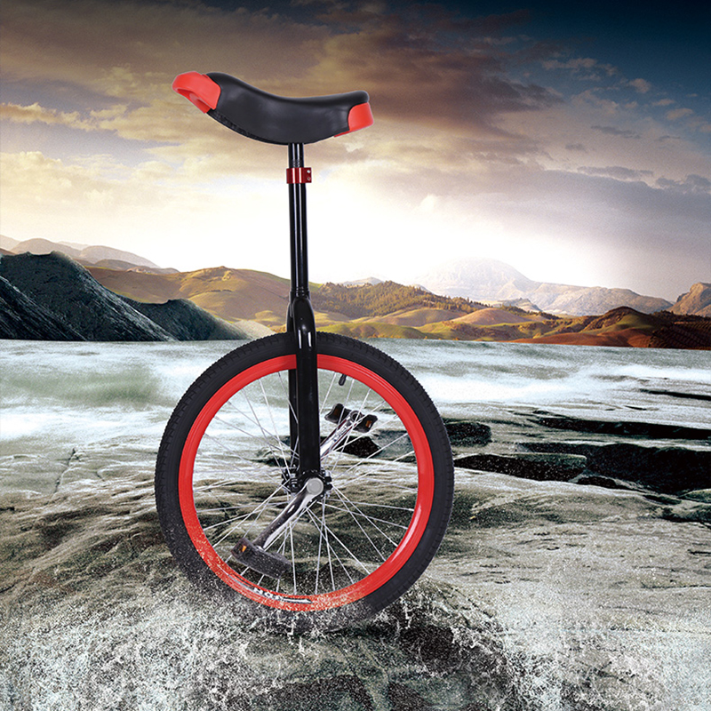 Bicycle Mountain Bike mtb 20 inch Single wheel Bike aluminum wheel wheelbarrow Sport unicycle Shoulder Wheel Bicycle Mountain Bike mtb 20 inch Single wheel Bike aluminum wheel wheelbarrow Sport unicycle Shoulder Wheel Single Wheel bmx