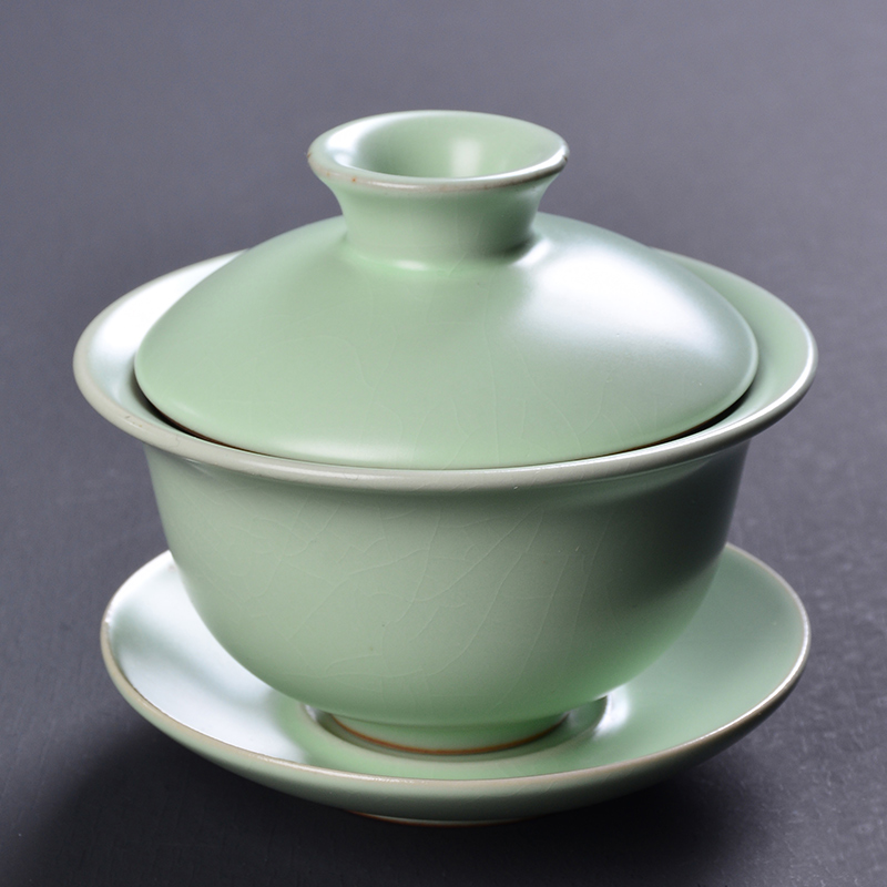 Various Porcelain Gong Fu Tea Cups 4