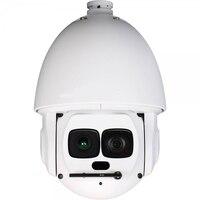 CCTV 자동 추적 PTZ IP 카메라 DH-SD6AL230F-HNI 2Mp HD 배 레이