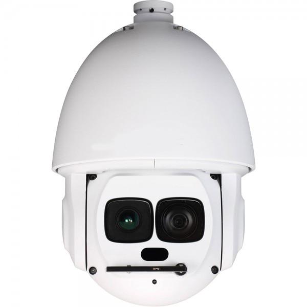 CCTV Auto tracking PTZ IP Camera DH-SD6AL230F-HNI 2Mp HD 30x Laser PTZ Dome Camera With Hi-POE dahua full hd 30x ptz dome camera 1080p