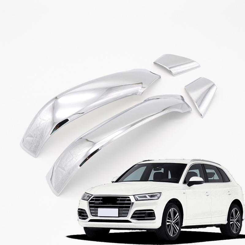 For Audi Q5 2018 Outer Side Door Rear View Mirror Cover
