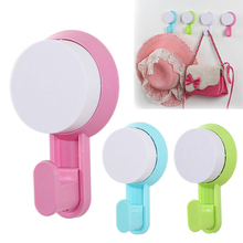 Hooks Wall Hanger Kitchen Bathroom Suction Cup Suckers Powerful Vacuum Suction Robe Hooks Tile Nail Towel Sticky Hook