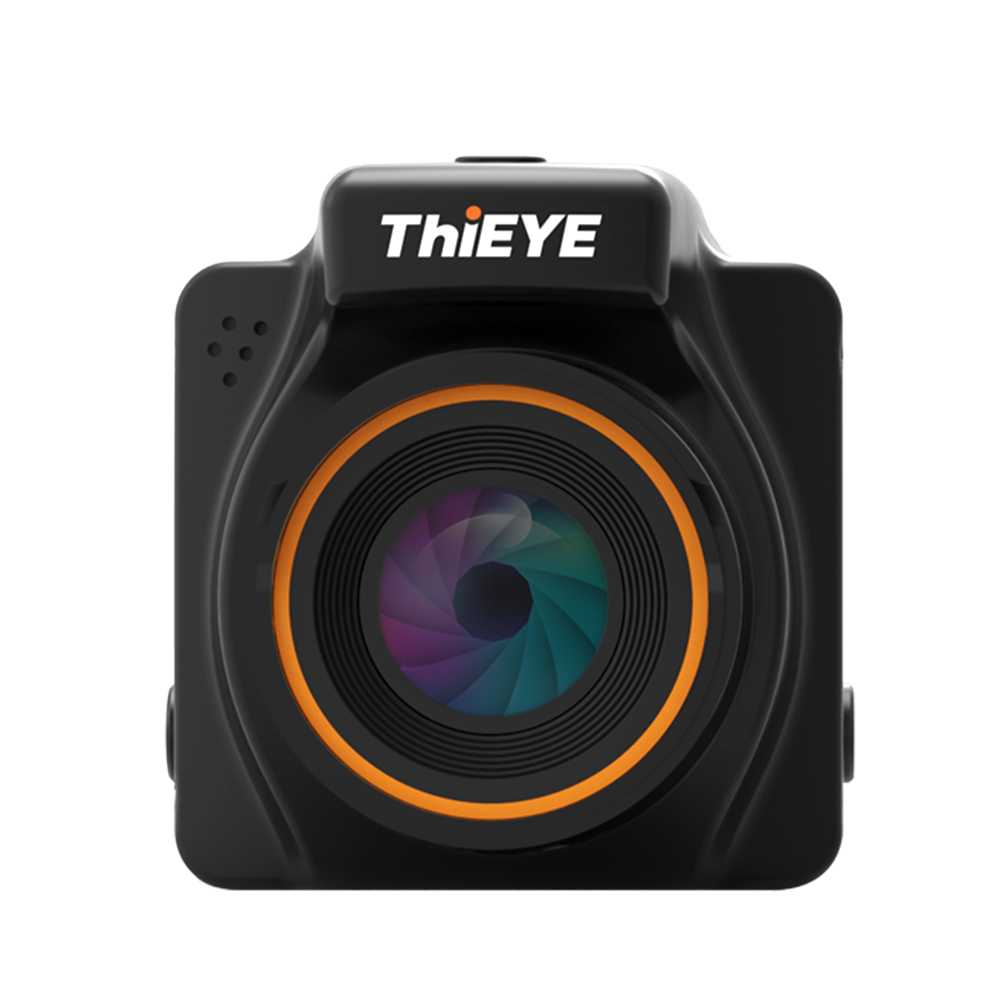 thieye car dvr dash cam video recorder camera with loop. Black Bedroom Furniture Sets. Home Design Ideas