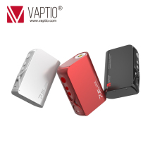 лучшая цена vape mod 3000mAh Vaporizador Electronic Cigarette P3 Box MOD 100w with Built-in battery TC VW Mod 510 Thread TANK vape vaporizer