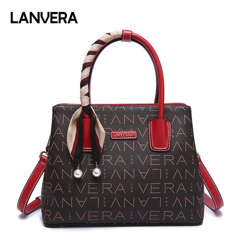 96826d4aca84 032019 Новые горячие женские сумки Женская мода женская эко-сумка Топ-ручки  сумка пассажирская