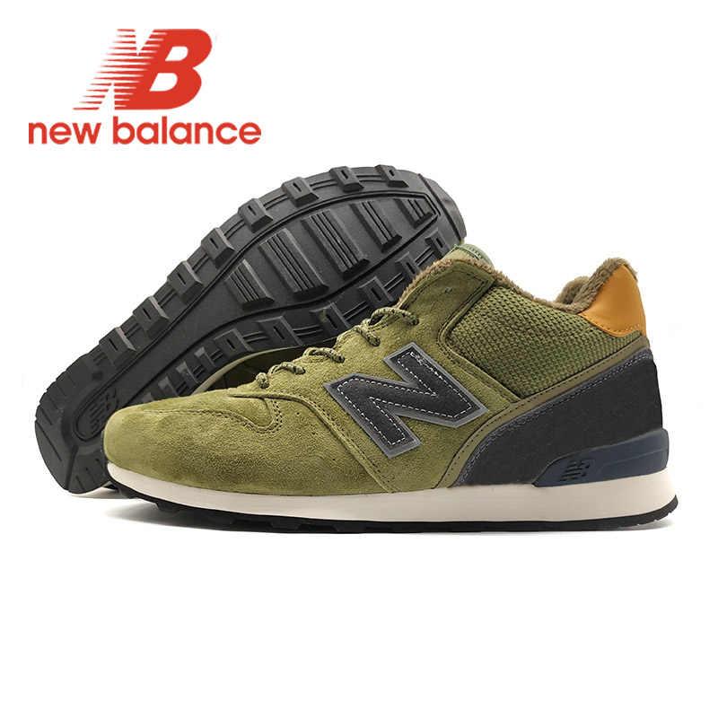 new balance men winter