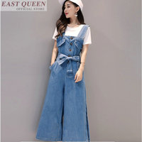2018 jumpsuits for women off sholuder jumpsuit casual loose Jumpsuits & Rompers fashion clothe Jumpsuits & Romper AA3535 A