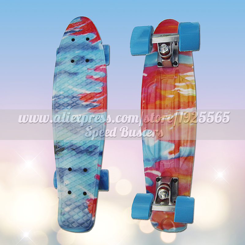 Peny planche fille cool sskateboard 22
