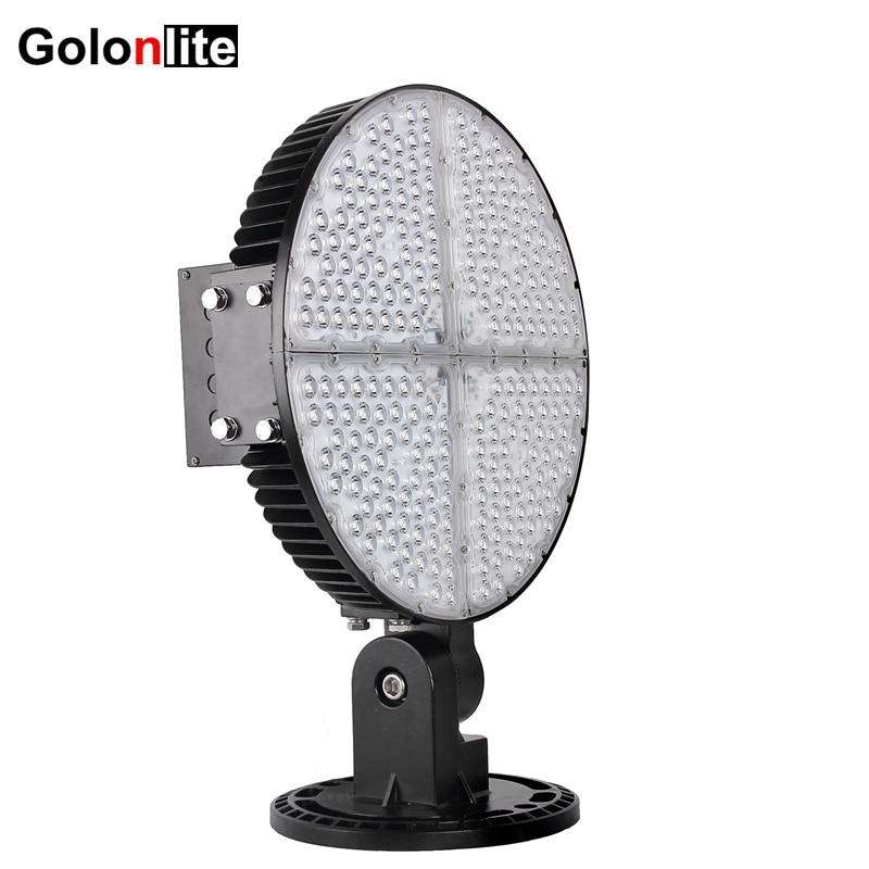 Led Flood Light For High Mast: Aliexpress.com : Buy Golonlite 500W LED Floodlight