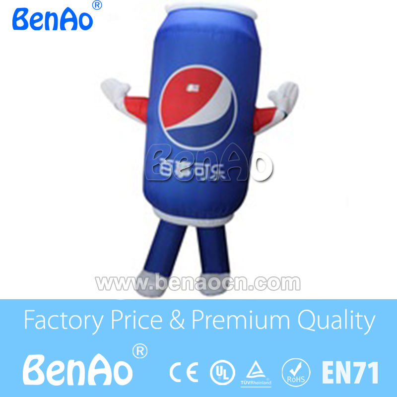 ac141 free shipping low price inflatable model giant balloon inflatable beverage bottle inflatable moving cartoon - Lowes Inflatables