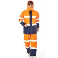 Adults Raincoat Men Suit Rain Coat Motorcycle Windbreaker Outdoor Set Hood Women's Raincoats Fishing Gear Men's Jacket 60YY120