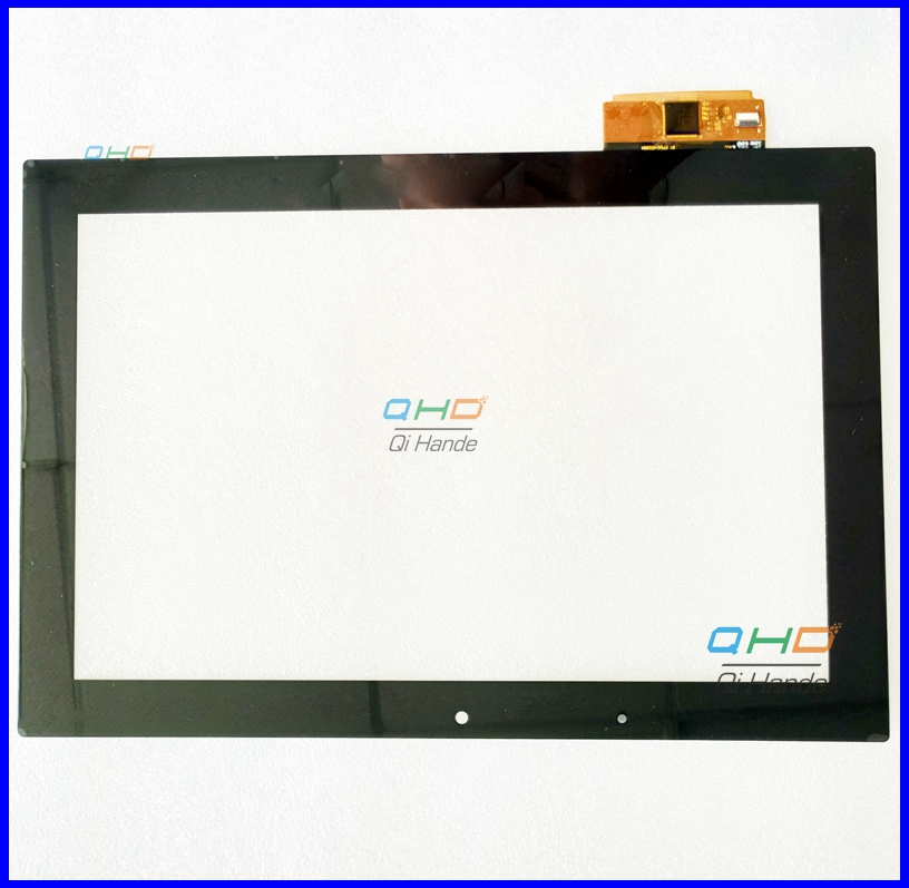 A+ New For 10.1 Inch PRESTIGIO MultiPad 10.1 PMT7177_3G Tablet Touch Screen Panel digitizer glass Sensor Replacement new prestigio multipad pmt3008