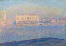 High quality Monet Painting The Doges Palace Seen From San Giorgio Maggiore Oil Painting Art Reproduction Painting Suppliers стоимость
