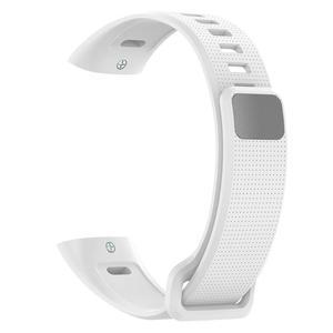 Image 5 - Мягкий силиконовый регулируемый браслет, ремешок для часов, сменный ремешок для Huawei Band 2/Band 2 Pro/ERS B19/ERS B29