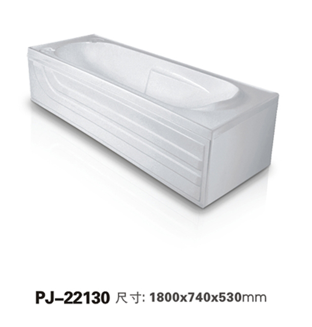 Modern single Corner Acrylic Color cheap Whirlpool Bathtub