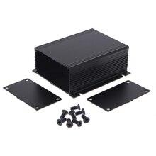 DIY Алюминий случае электронный проект pcb инструмент box 100x88x39 мм Высокое качество