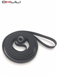 Image 3 - 10PCX Q6659 60175 Scan Axis Carriage Belt for HP DesignJet T1100 T1120 T1120PS T1200 T610 T620 Z2100 Z3100 Z3200 Z3100PS Z3200PS