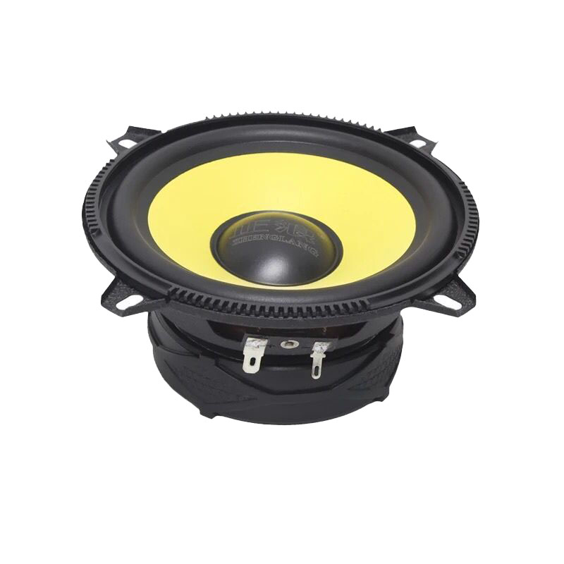 High-end Quality 5inch Car Audio Woofer Speaker Vehicle Automobile Loud Speakers Bass Hifi Stereo