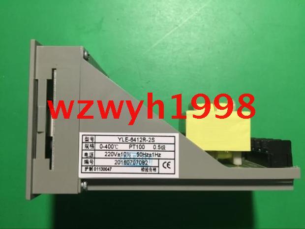 Genuine Yatai YLE-6412R-2S temperature controller YLE-6000 intelligent temperature control genuine stock for  цены