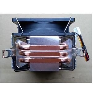 Image 3 - Various 3 4 6 Heatpipes Radiator CPU Cooler for Intel LGA771/775/115X/2011 for AMD