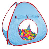 Portable Children S Tent Outdoor Folding Ball Pool Baby Kids Toys Tent Teepee Tipi Castle House