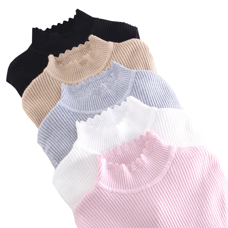 Women Long Sleeve Jumper Autumn Winter 2017 Loose Pullover Sweater Female Knitwear Female High Quality Christmas Pullover LJ28
