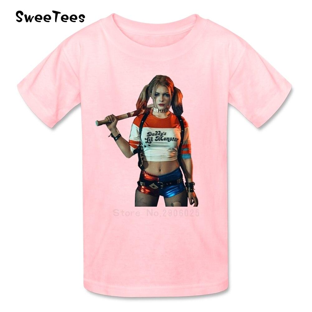Online Get Cheap Child Harley Quinn Costume -Aliexpress.com ...