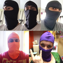 Faroonee Balaclava Ademend Quick Dry Head Cover Motorfiets Tactische Militaire Leger Helm Liner Cap Hoeden Beschermen Volledige Masker
