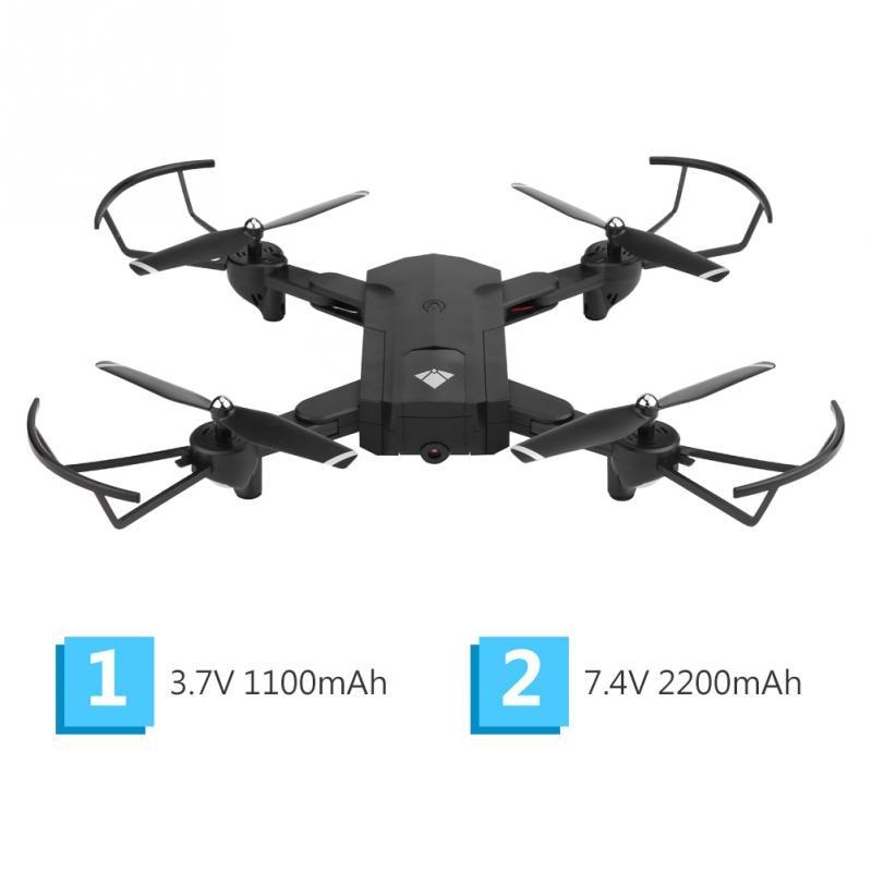 SG900 składany Quadcopter 2.4GHz 720 P/1080 P HD Drone Quadcopter WIFI FPV drony zdalnie sterowany dron helikopter z kamerą w Helikoptery RC od Zabawki i hobby na  Grupa 3