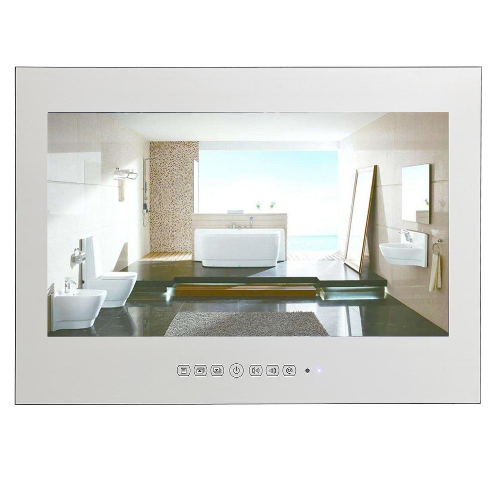 Souria Ip66 19 Inch Bathroom Tv Television Mirror Tv