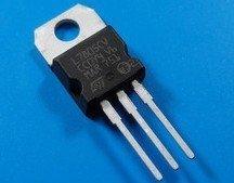 10pcs L7805CV L7805 7805 Voltage Regulator 5V 1.5A TO-220