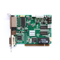 Novastar MSD300 LED Display Sending Card Full Color LED Video Display Synchronous Novastar MSD300 Control Card