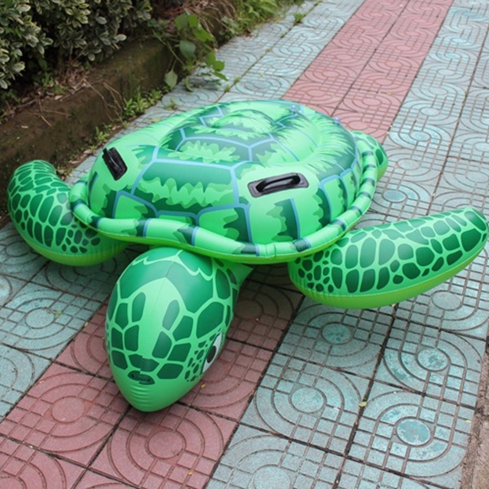 US $18.9 5% OFF|Lobster Float Pool Turtle Swimming Rings Inflatable Float  Adult Pool Toys High Quality Float Pool Inflatable piscina-in Swimming  Rings ...