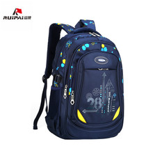 hot deal buy cute children school bags student satchel elementary school backpack girls and boys middle school book bags travel backpack kids