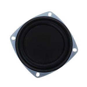 Image 3 - 2PCS Bass Speaker 77.9mm Vibrating Vibration Membrane Passive Woofer Radiator Diaphragm DIY Repair Kit