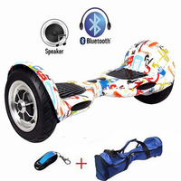 Hoverboard 10 Inch Electric Scooter 2 Wheels 10 Inch Hoverboard Scooter 10 Inches Scooters Hoverboards Oxboard