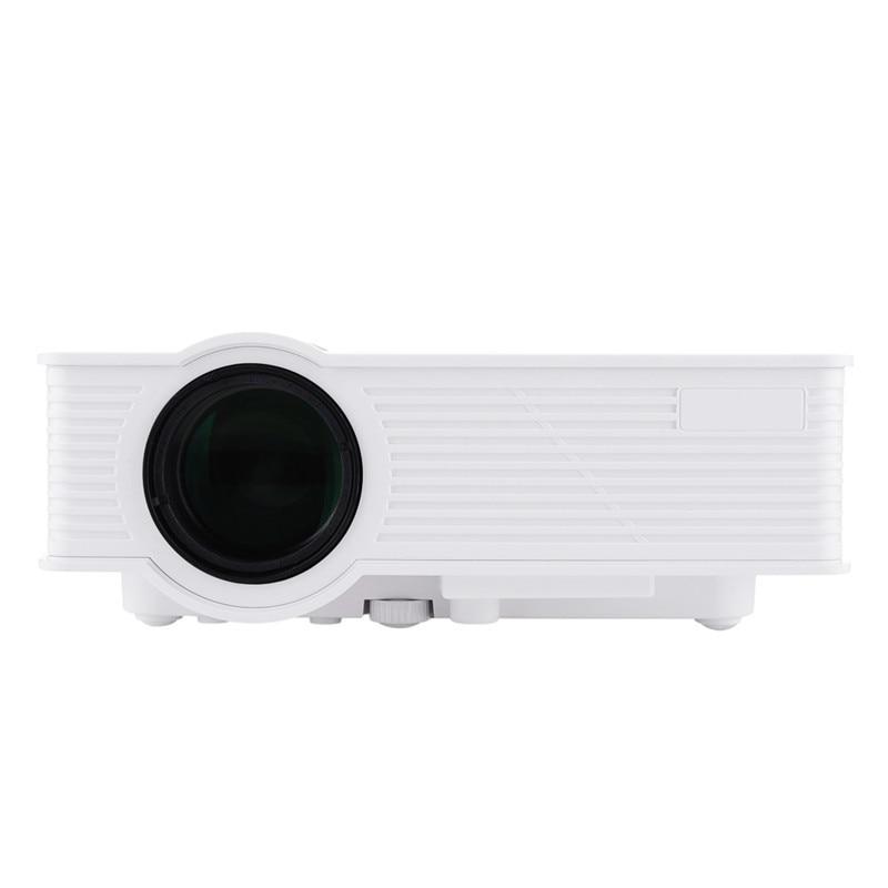 GP9 1000 lumens LED Projetor Full HD 1080P Portable USB Cinema Home Theater Pico LCD Video Mini Projector Beamer GP-9 Proyector