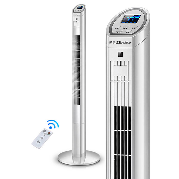 Smart Tower fan vertical floor air conditioning fan no leaf silent cooling fan remote control  home timing ITAS6620ASmart Tower fan vertical floor air conditioning fan no leaf silent cooling fan remote control  home timing ITAS6620A