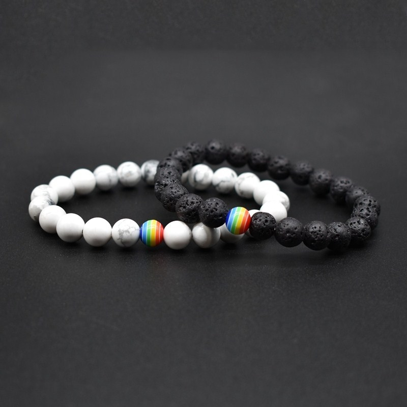 Couple Bracelet Buda Bracelets For Women Pulseira Masculina Men Jewelry Feminina