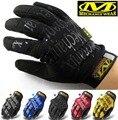 MECHANIX Супер Общей Редакцией Военный Тактические Перчатки Открытый Полный Пальцев Motocycel Варежки Оптом