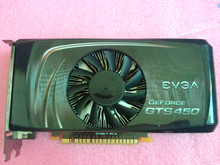 Used original for  EVGA GTS450 high – definition video game DDR5 1024MB 128bit